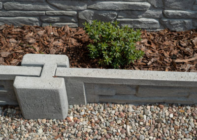mur, cegieł, tekstura, kamienie, deseń, beton, cement, architektura, cegły, ogrodzenie, betonowe, bloczki, blok, dom, murarka, kwiaty, natura, podmurówka, dekoracja, kamienie, ozdobne