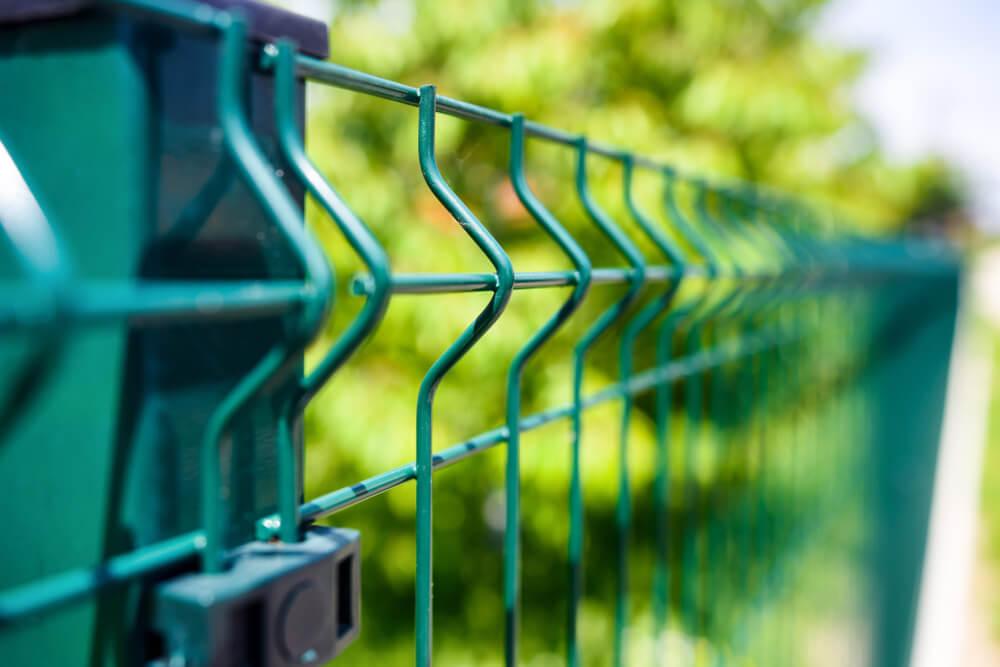 Ogrodzenie panelowe – podstawowe zasady montażu
