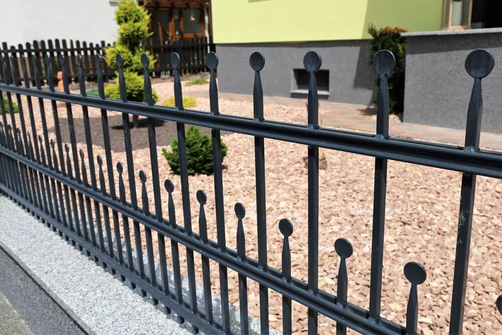 Projekt ogrodzenia – na jakie aspekty należy zwrócić uwagę?