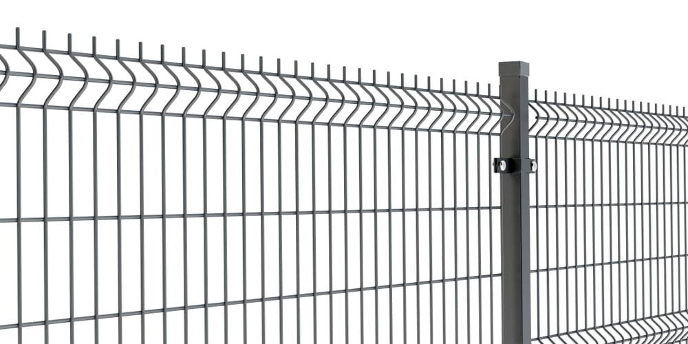 Typy ogrodzeń, które sprawdzą się przy domkach szeregowych